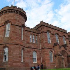 Inverness Castle User Photo