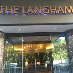 Eight at the Langham User Photo