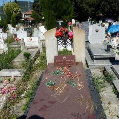 霍查墓張用戶圖片