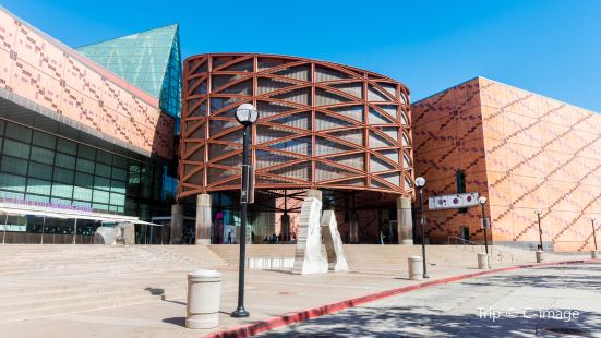 加州科學中心