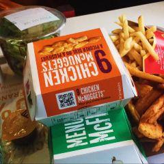 McDonald's用戶圖片