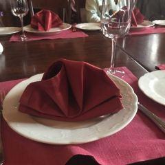 Chestnaya Kuchnya Restaurant User Photo