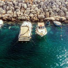 Blue Lagoon User Photo