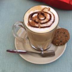 Kaiser Cafe User Photo
