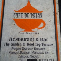 Cafe Patan User Photo