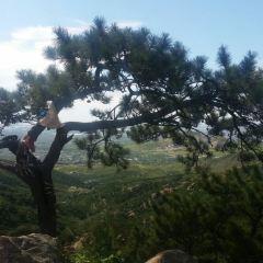 칭룽산 여행 사진