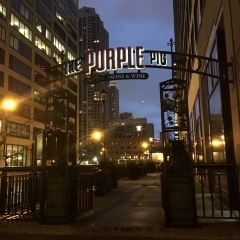 The Purple Pig User Photo