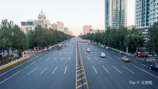 Xidazhi Street