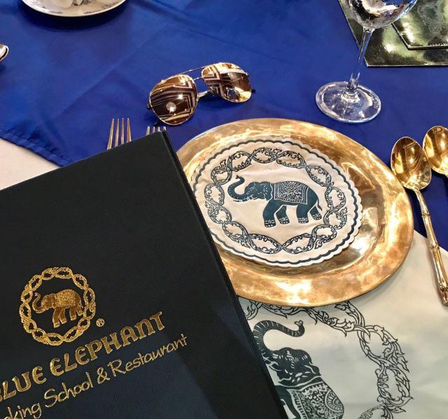 藍象廚藝學校