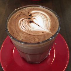 Fair Espresso User Photo