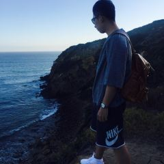 Point Dume State Beach and Preserve User Photo