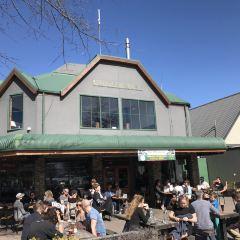 Kai Whakapai Cafe and Bar User Photo