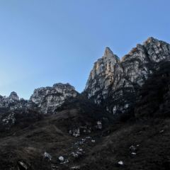 Wanjingxiangou Canyon User Photo