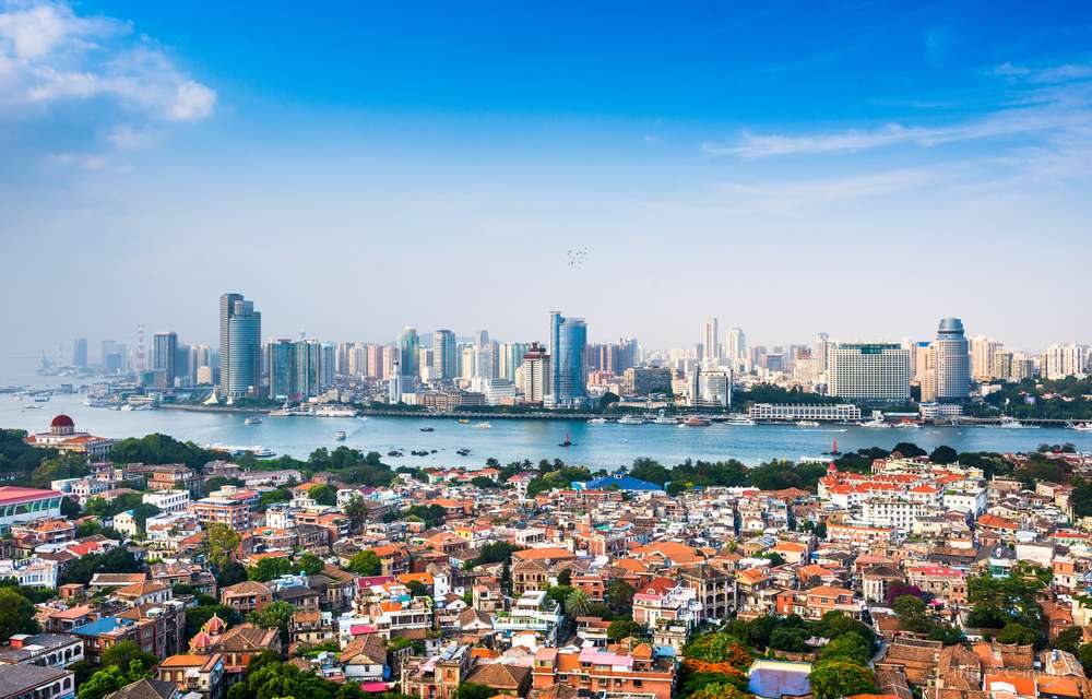 2-Day Highlights of Xiamen and Quanzhou Private Tour