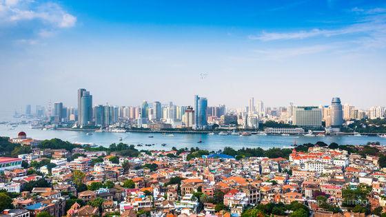 Xiamen Private Half Day Tour to Gulangyu Island