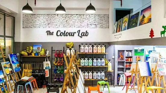 The Colour Lab