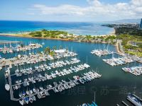 Ala Moana Beach Park: Honolulu Local's Top district