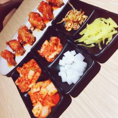 辛韓食精緻料理(恒隆廣場店)用戶圖片