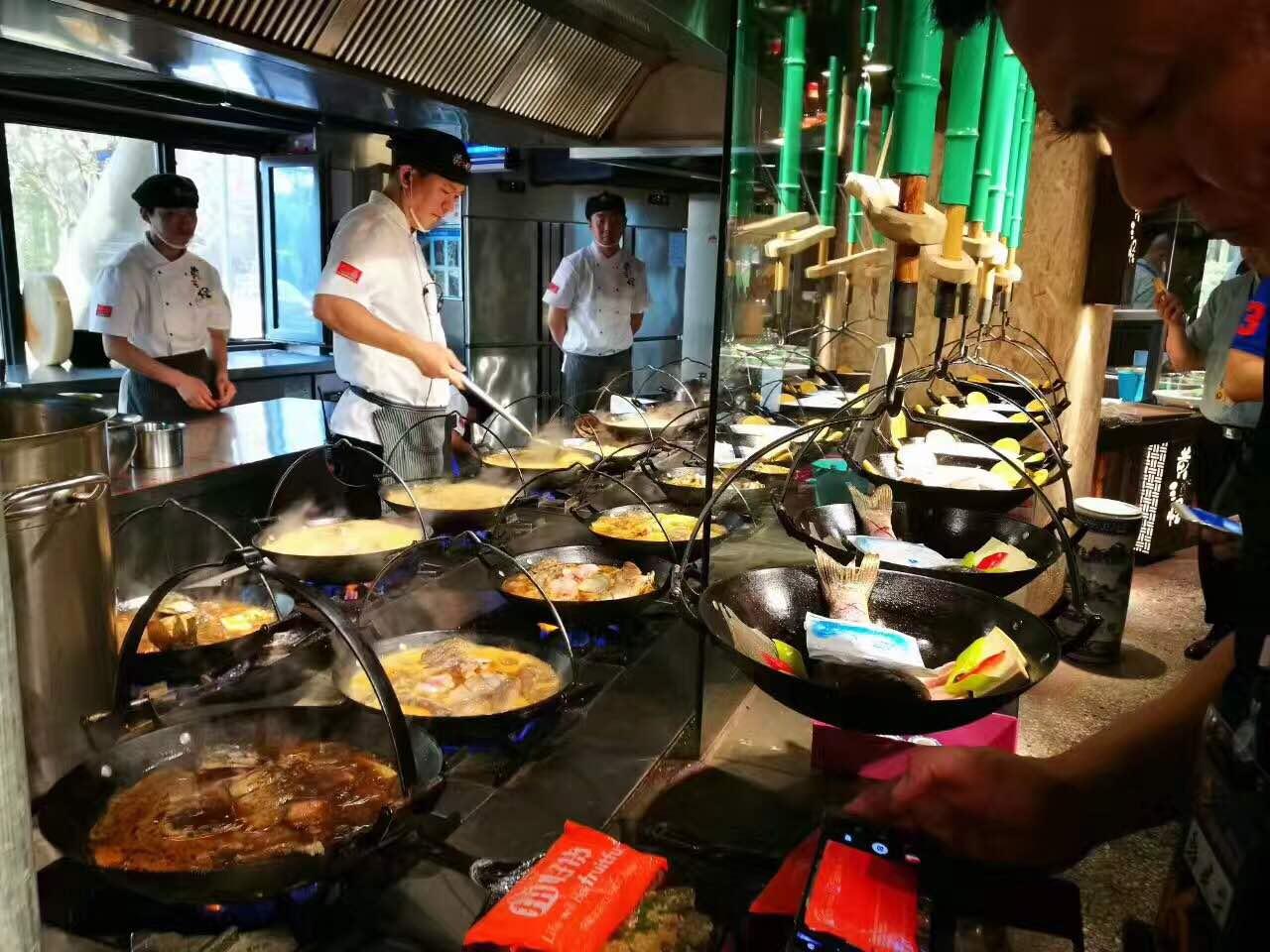 華馨園·北京烤鴨(置誠廣場店)