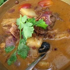 Kantok Restaurant at Burasari Resort用戶圖片