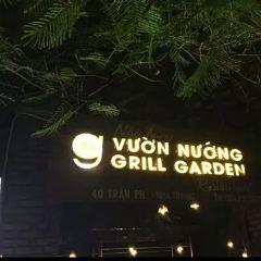 Grill Garden User Photo