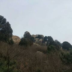 Xiangshan Sceneic Area User Photo
