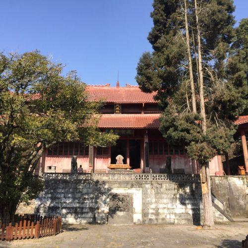 Qingxi Confucian Temple