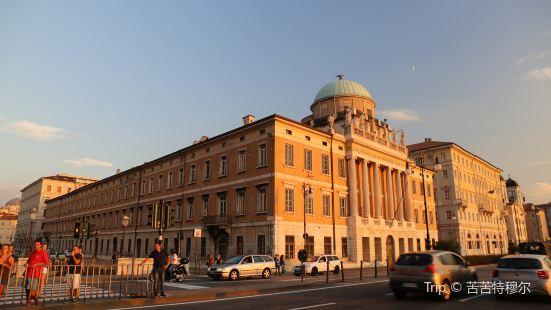 施米德爾劇院博物館
