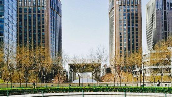 Cbd Lishi Culture Park