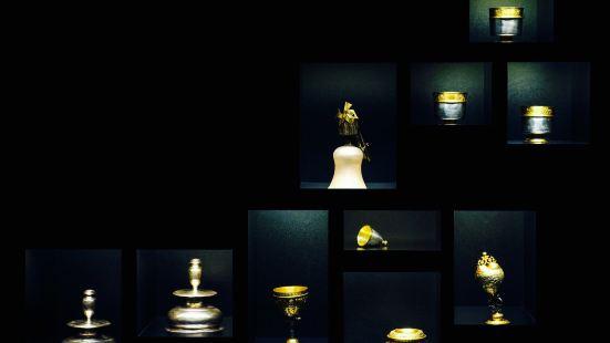 Notranjska museum Postojna