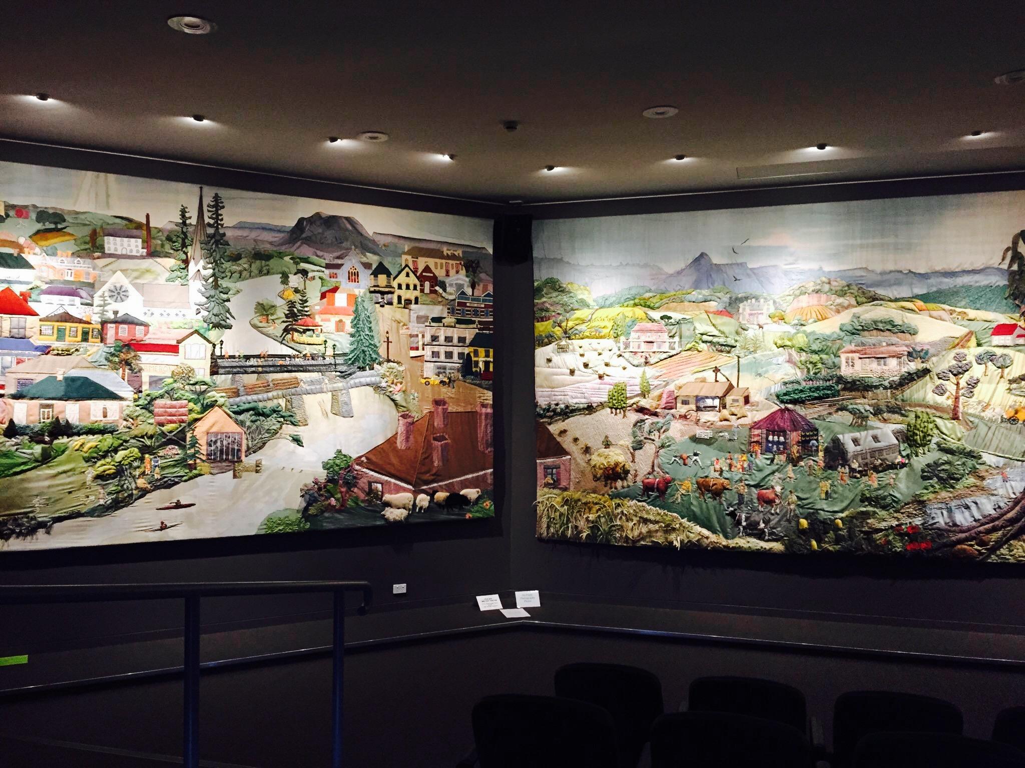 Deloraine & Districts Folk Museum