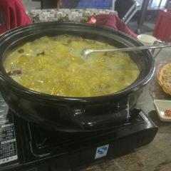 鄉音野生菌養生湯鍋●愛上大理用戶圖片