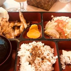 Hama Japanese Cuisine User Photo