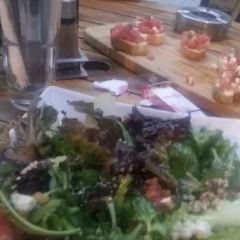 Agarta restaurant用戶圖片