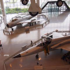 제주항공우주박물관 여행 사진