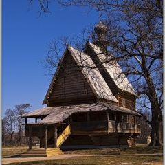 Wooden Church of St. Nicholas in Suzdal User Photo
