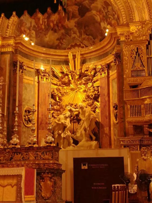 聖ヨハネ准司教座聖堂