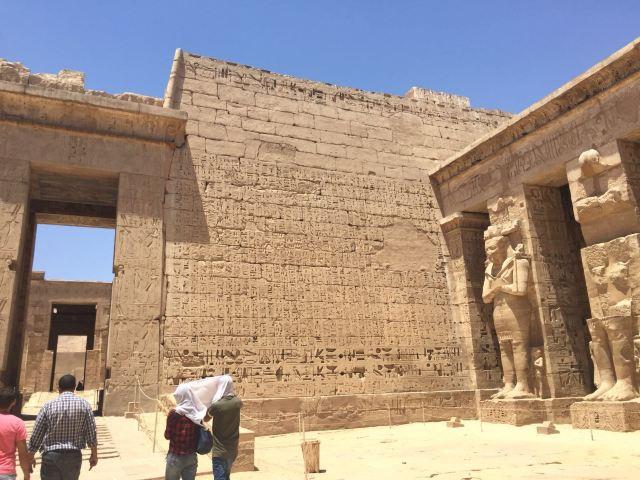 Temple of Khnum