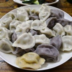 成磊餃子(白鷺街店)用戶圖片