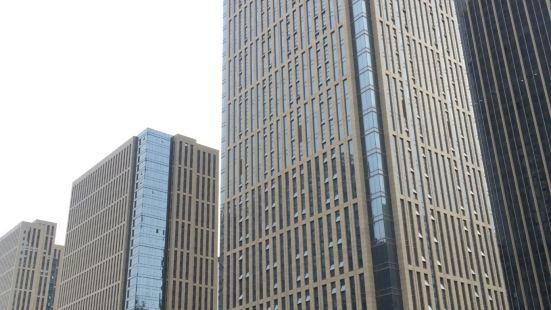 Minzhu Square