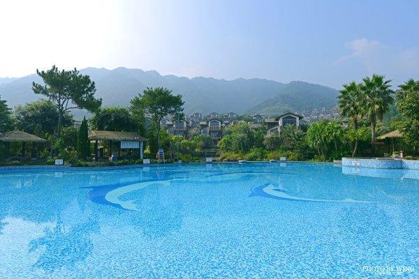Shelari-gu Spring Resort