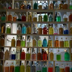格拉斯香水店用戶圖片