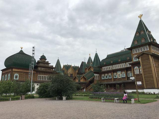 卡洛明斯科婭莊園