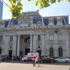Central Post Office User Photo