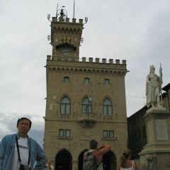 Piazzale della Liberta User Photo