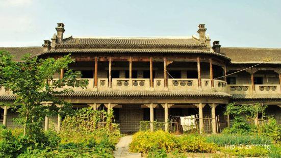 河南總修院