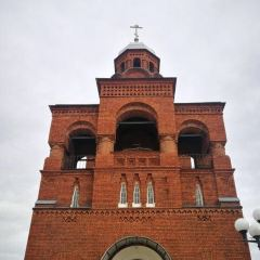 the Church of the Holy Rosary in Vladimir User Photo