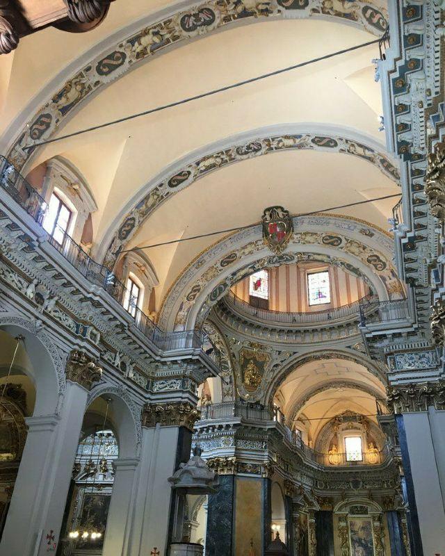 Cathedrale Sainte-Reparate