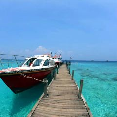 Pulau Kapas 여행 사진
