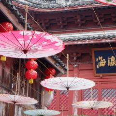 Shipu Fishing Port Ancient City User Photo